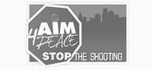 Project Aim4Peace logo