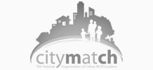 CityMatCH logo