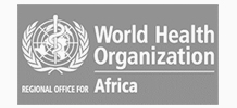 WHO Africa logo